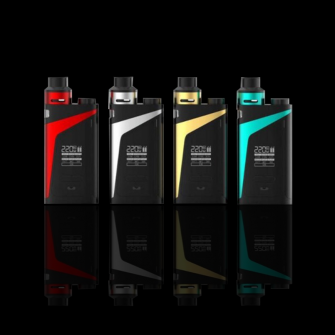 KIT SKYHOOK BOX SMOK