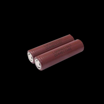 ACCU LG HG2 18650 35A 3000MAH