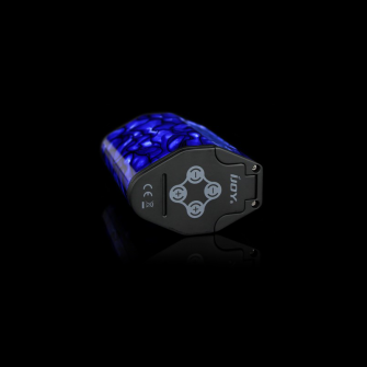 MAXO QUAD 315W BLUE EDITION IJOY