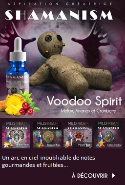 Voodoo Spirit